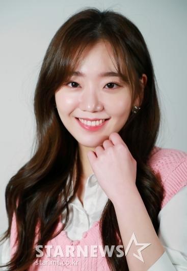 전혜원 '깜찍 미소'[★포토]