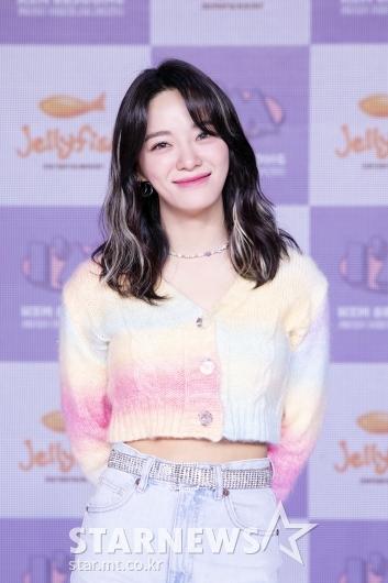 김세정 '빛나는 미모'[★포토]