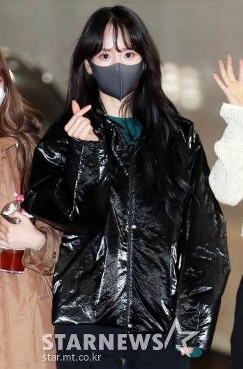 우주소녀 설아 '순백의 피부미인'[★포토]