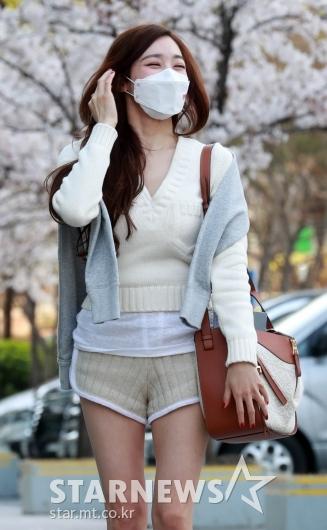 티파니 영 '미소가 아름다워'[★포토]