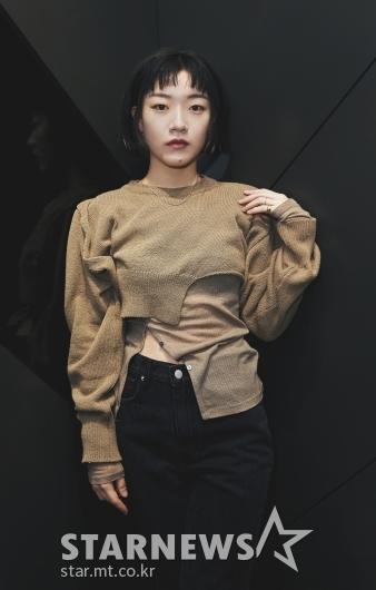 심달기 '남다른 패션센스'[★포토]