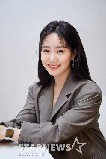진지희 '성숙해진 미모'[★포토]
