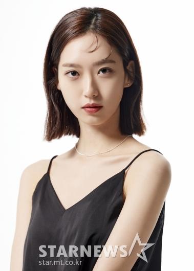 한지현 '시크한 쇄골미녀'[★포토]