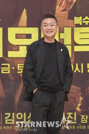 김의성 '넉넉한 미소'[★포토]