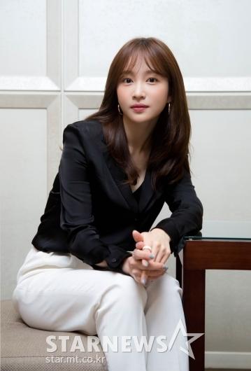 안희연 '미모 업그레이드'[★포토]