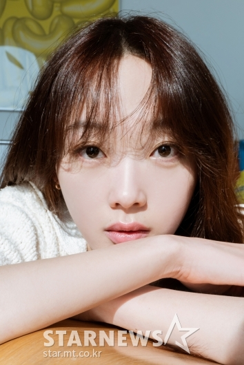 이유미 '매력적인 눈빛'[★포토]
