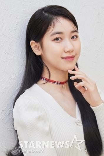 이레 '소녀에서 숙녀로 변신'[★포토]