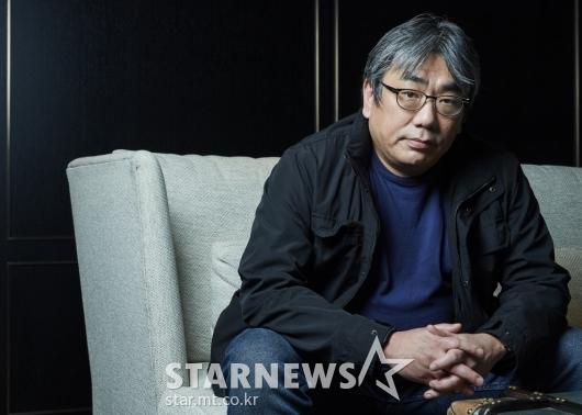 이용주 감독 '카리스마 넘치는 눈빛'[★포토]
