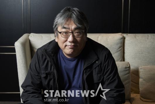 이용주 감독 '부드러운 미소'[★포토]
