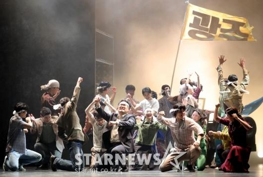 '광주' 독재자는 퇴진하라![★포토]
