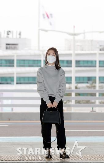 한예리 '아카데미 시상식 참석'[★포토]
