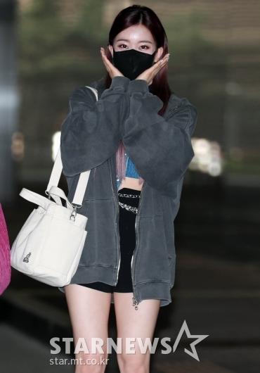 스테이씨 수민 '단아한 미모'[★포토]