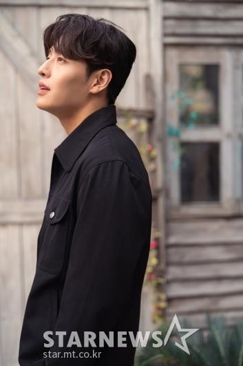 강하늘 '믿고 보는 배우'[★포토]