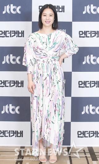 김현주 '아름다운 자태'[★포토]