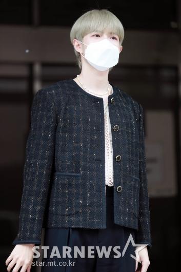 김재환 '인형같은 매력'[★포토]
