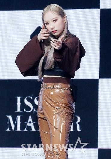 핫이슈 예원 '미녀 스나이퍼'[★포토]