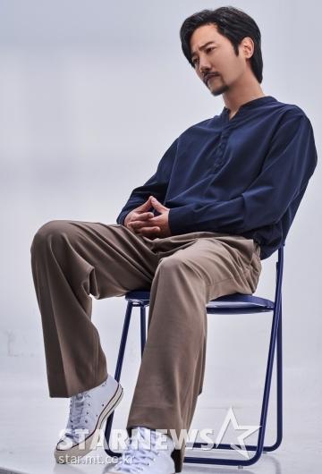 진구 '최강 카리스마'[★포토]