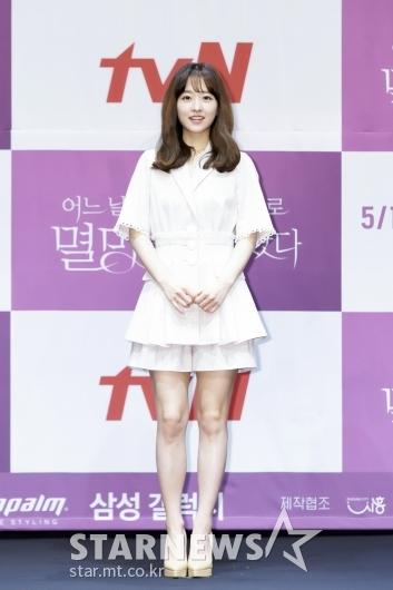 박보영 '아름다운 자태'[★포토]