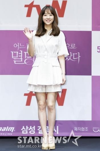 박보영 '미소 천사'[★포토]