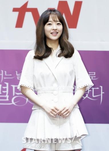 박보영 '변하지 않는 동안미모'[★포토]