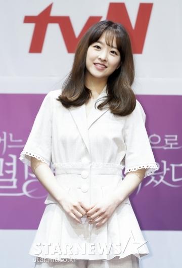 박보영 '봄을 닮은 싱그러움'[★포토]
