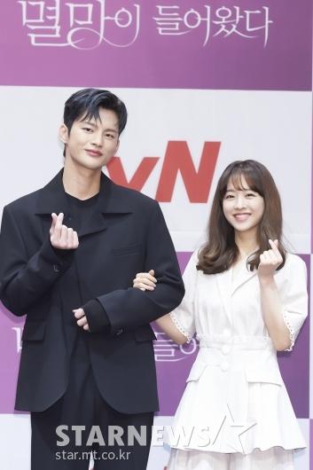 서인국-박보영 '기대되는 조합'[★포토]