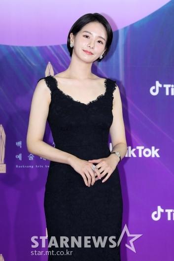 박규영 '빛나는 미모'[★포토]