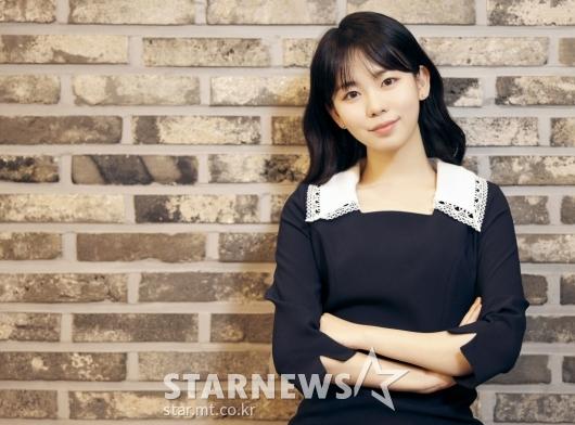 정다은 '기대되는 배우'[★포토]