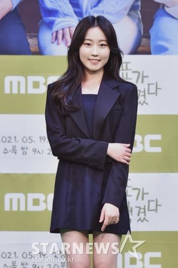 김환희 '너무 예쁘게 자랐어요'[★포토]