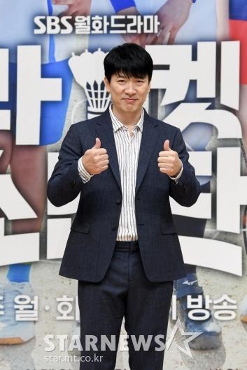 김상경 '라켓소년단' 최고[★포토]