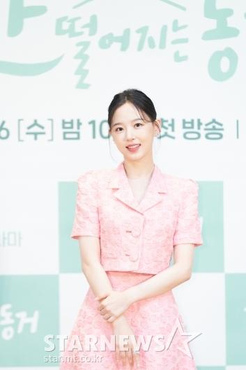 강한나 '눈부신 미모'[★포토]