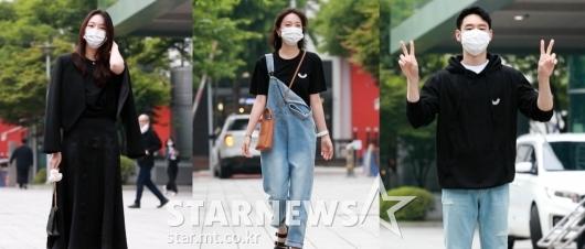 이솜-표예진-이제훈 '모범택시 컬투쇼로 출발'[영상]