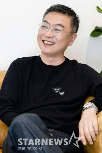 김의성 '인자한 미소'[★포토]