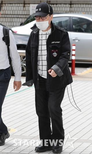 조영남 '대작 혐의' 무죄[★포토]