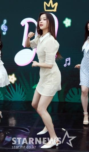 네이처 유채 '아름다운 웨이브'[★포토]