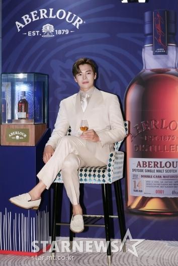 박은석 '한 잔 하실래요?'[★포토]