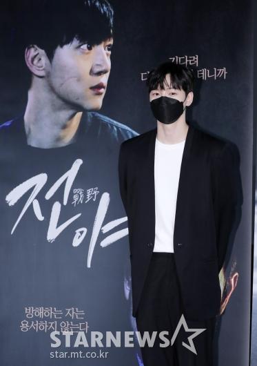 서한결 '영화 첫 주연'[★포토]