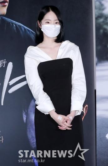 박윤 '극장에서 만나요'[★포토]