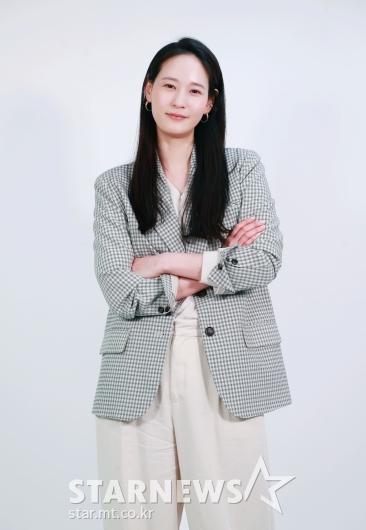 이영진 '클래스가 다른 미모'[★포토]
