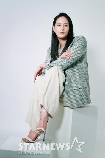 이영진 '세월 비껴간 미모'[★포토]