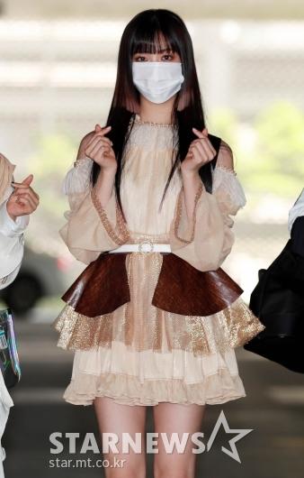 공원소녀 레나 '여신미모'[★포토]