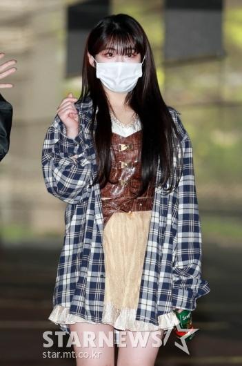 공원소녀 서령 '깜찍한 미모'[★포토]
