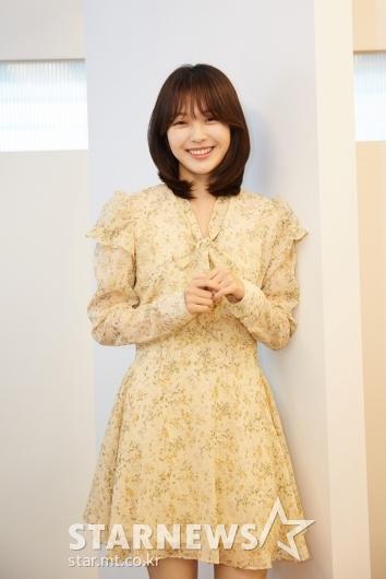 홍승희 '귀여운 여인'[★포토]
