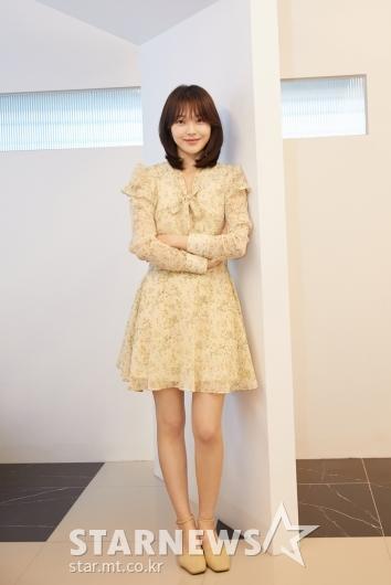 홍승희 '귀엽고 깜찍하게'[★포토]