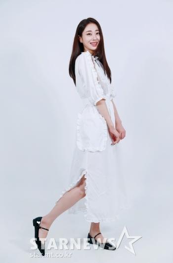 박경리 '귀여운 여인'[★포토]