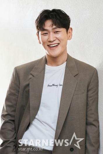 강홍석 '유쾌한 미소'[★포토]