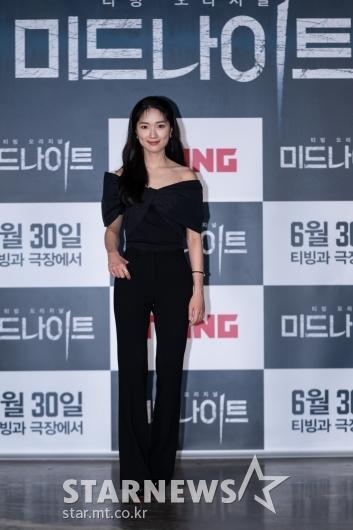 김혜윤 '큐티&섹시'[★포토]
