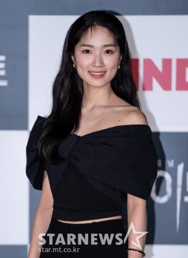 김혜윤 '귀여운 여인'[★포토]