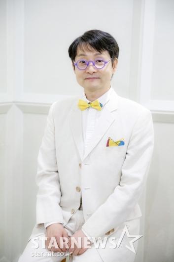 '메이드 인 루프탑' 개봉 앞둔 김조광수 감독 [★포토]
