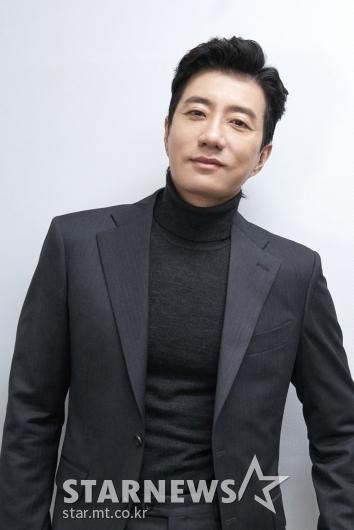 김명민 '믿고 보는 배우' [★포토]